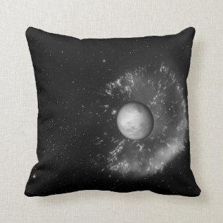 Space Cushions Supernova And Titan