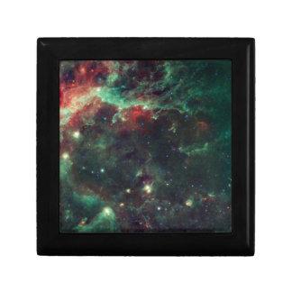 Space Cygnus/Swan Constellation Box