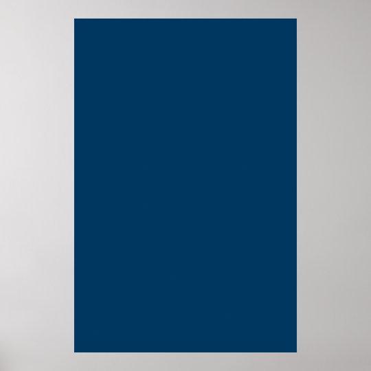 Dark Blue Background Solid