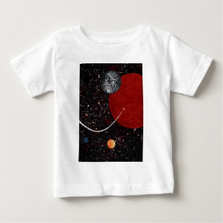 SPACE (design 15) ~ Baby T-Shirt