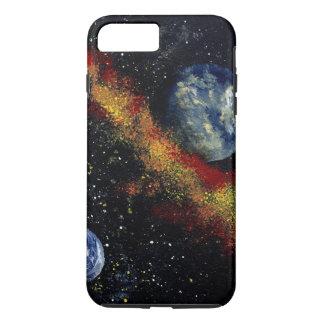 SPACE (design 16) - iPhone 7 Plus Case