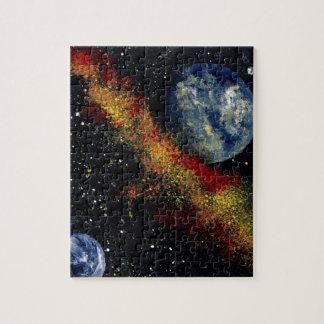 SPACE design 16 - Puzzles