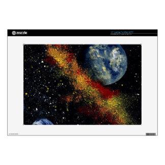 "SPACE (design 16) - Skin For 15"" Laptop"