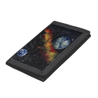 SPACE (design 16) ~ wallets