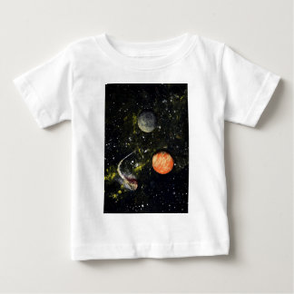 SPACE (design 17) ~ Baby T-Shirt