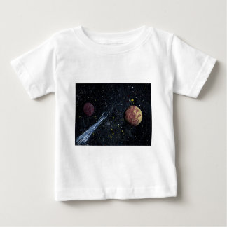 SPACE (design 23) Baby T-Shirt