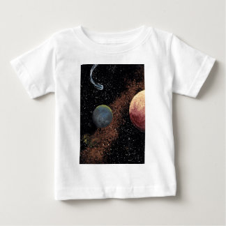 SPACE (design 2) ~ Baby T-Shirt