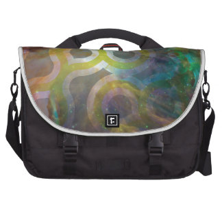 Space Design Bags For Laptop