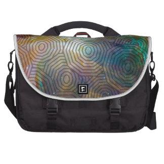 Space Design Laptop Bags