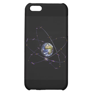 Space, Earth, Satellites Iphone Case! iPhone 5C Covers