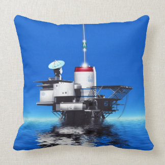 Space Elevator Pillows