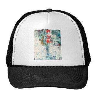 Space Elevator Trucker Hat