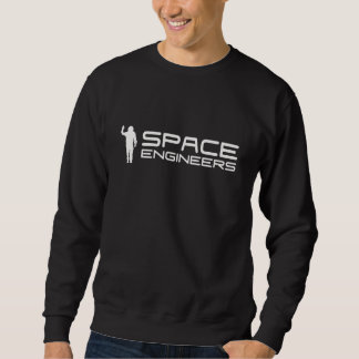 Space Engineers Basic Sweatshirt Black