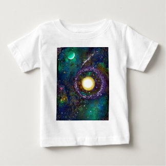 Space Exploration Baby T-Shirt