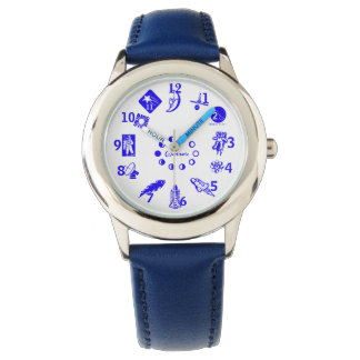 Space Exploration Watch