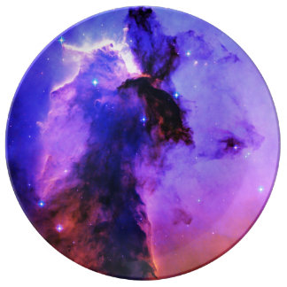 Space Fairy Dinner Plate