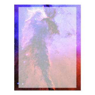 Space Fairy Letterhead