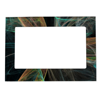 Space Fantasy Magnetic Photo Frame