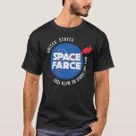 Space Farce T-Shirt