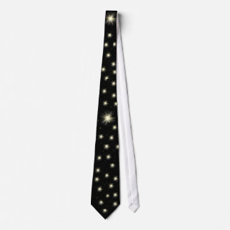 Space Flare Tie