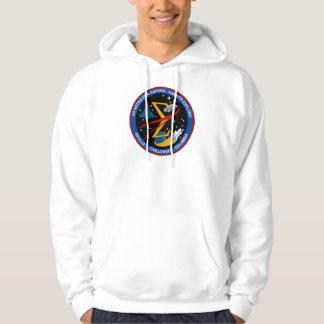 Space Flight Memorial Hoodie