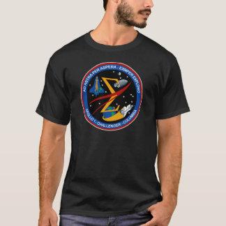 Space Flight Memorial T-Shirt