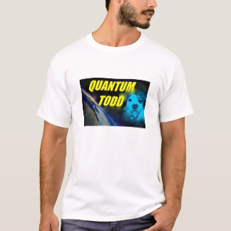 Space Francis T-Shirt