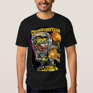 Space Frankenstein T Shirt