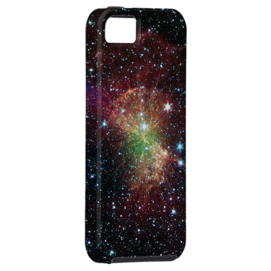 Space Galaxy iPhone SE/5/5s Case