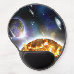 Space Gel Mouse Pad