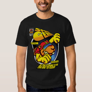 Space Gerbil T-Shirt