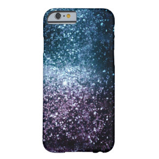 Space Glitter Barely There iPhone 6 Case