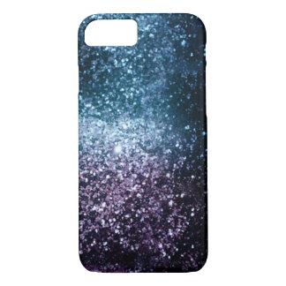 Space Glitter iPhone 8/7 Case