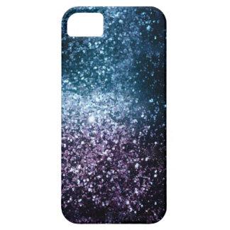 Space Glitter iPhone SE/5/5s Case