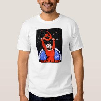 Space Glory Tshirts