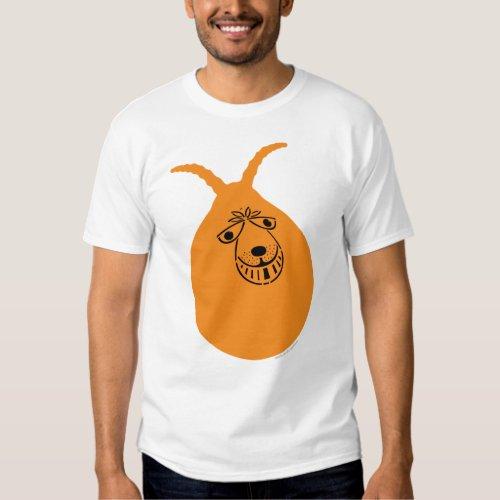 Space Hopper T Shirt