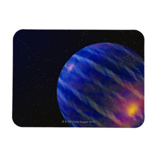 Space Image 2 Magnet