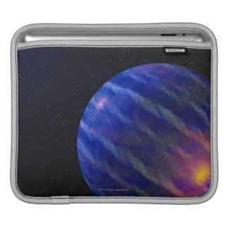 Space Image 2 Sleeve For iPads