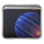 Space Image 2 Sleeves For iPads