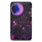 Space Image 3 iPod Touch Case-Mate Case