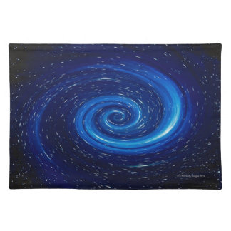 Space Image 6 Cloth Place Mat