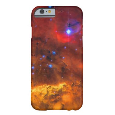 Space image, Emission Nebula, Constellation Puppis Barely There iPhone 6 Case