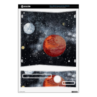 Space Image (new 2) ~ sans signature.jpg Xbox 360 S Console Decal