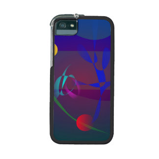 Space in the Deep Sea Case For iPhone 5/5S