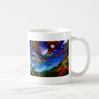 Space Invaders Coffee Mug