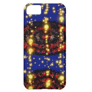 Space Invasion iPhone 5C Cover