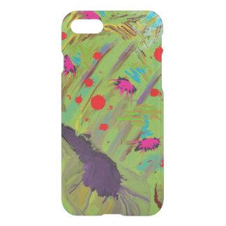Space Invasion iPhone 8/7 Case