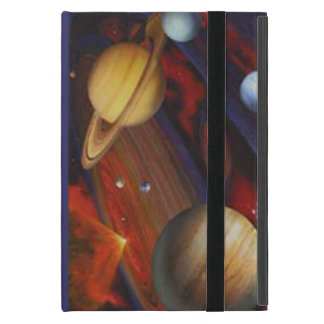 Space iPad Mini Case
