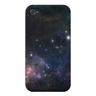 Space iPhone 4 Case