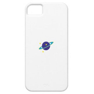 space iPhone 5 carcasa